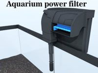 Fluval fx6 best canister filter for large aquariums up Types of aquarium filters