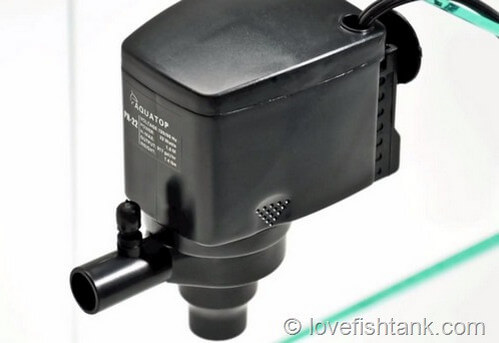 Best & quietest aquarium water pump (powerhead) – reviews & guide
